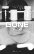 Gone [HopeKook] by Sarou-Shi