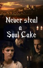 Never Steal a Soul Cake by IlariaTomasini3