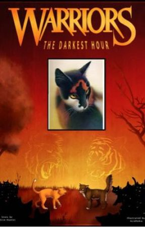 Warrior Cats Rp by CallMeBee124