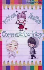 Creativity (Tae!Uke) by eatjin2630