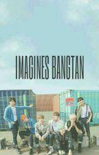 IMAGINES BANGTAN by JKookieComChocolate