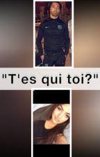 """T'es qui toi?  """"PNL"""" by inesamroun"""