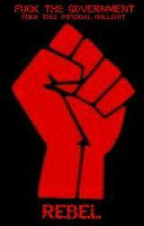 Rebel by Anarcho-Communist