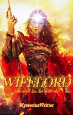 WIFELORD by MysteriusWritter