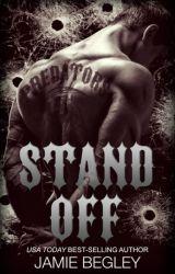 STAND  OFF  Predators mc 2 (Jamie begley 13) by Alineprincess
