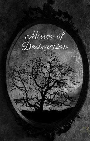 Mirror of Destruction [ZAPISY OTWARTE] by InvertedFromReality