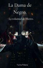 La Dama de negro.  by ChristOz