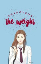 The weight ❀ 도연 by shadoyeon