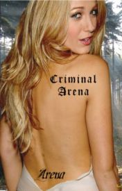 Criminal Arena by KamiNicolino
