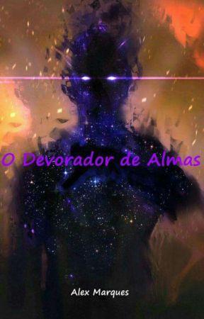 Presos no Limbo II: O Devorador de Almas  by AsryelMacrow