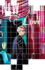 NEW LOVE | KSJ by Kashu0404