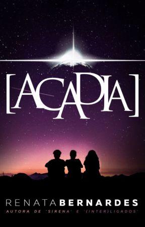 Acadia by rebernardes