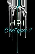 Qui sont les HPI by CommuHPI