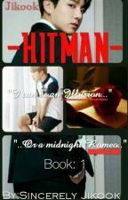 Hitman | Jikook | by Sincerely_Jikook