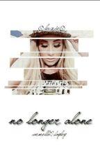 No Longer Alone  by Peyton_Royce