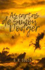 As Cartas de Simon Dogger by GiannRocca