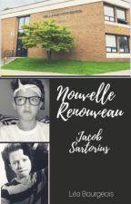 Nouvelle, renouveau (Jacob Sartorius) by Leabourgeois02