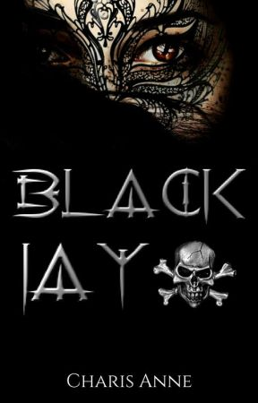 Black Jay | #wattys2017 by Charis-Anne