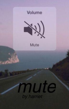 Mute by idkradd