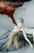 Mrtvačnica Vampira  by Alexamind