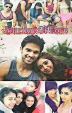 Journey Of Love ( Editing ) by Love_Manan_123