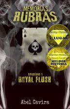 Royal Flush (Degustação) by AbelCavira