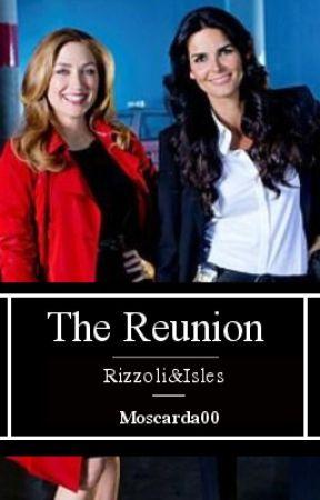 The Reunion - Il punto di partenza by Moscarda00