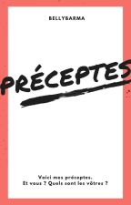 PRÉCEPTES by BellyBarma