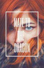 Mate of the Dragon [TRADUZIONE] by ColorsAreBeautiful_