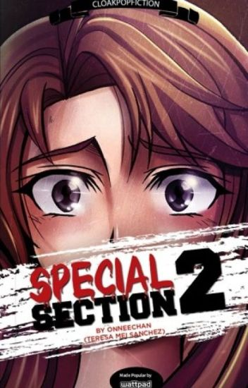 Special Section 2 (Published under Pop Fiction)