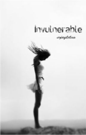 Invulnerable by CryingStatues