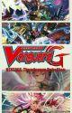 Cardfight!! Vanguard G NEXTAGE: Thunderous Rebellion by kaiishida