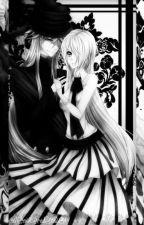 Miss Death (Kuroshitsuji Y Tu) by Lulu_San