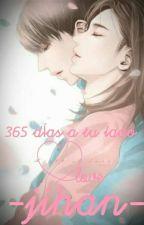 365 Días a tu lado -JiHan- by PaolaMoonUp