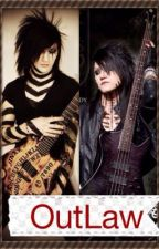 OutLaw [Black Veil Brides Fan fic] by Wolfbyblood