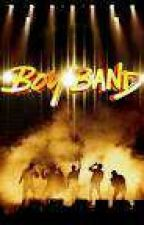 Boy Band ABC imagines by BlueHighlightsss
