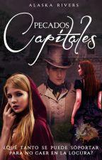 Pecados Capitales by AlaskaRivers