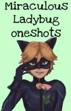 Miraculous Ladybug X reader Oneshots by Chien_Bleu