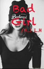 Bad Girl /A.I  L.H by Mesia6221