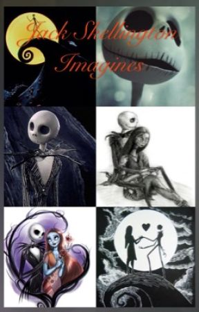 Jack Skellinton Imagines by Batemancy