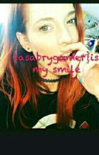 Lasabrigamer|| IS MY SMILE [Conclusa] by LaRagazzaCheAmaSabry