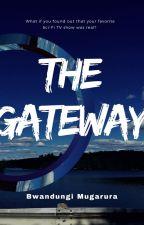 The Gateway by nappybrainiac
