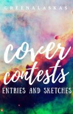 Cover Contests by GreenAlaskas
