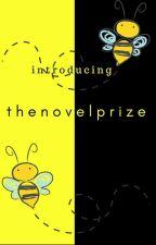 The Novel Prize by TheNovelPrize