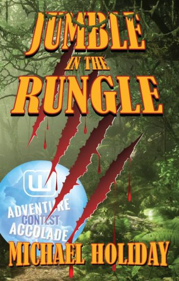 Jumble in the Rungle