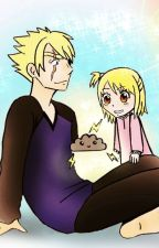 Petite Lucy et le grand Luxus TOME 1 by coco56160