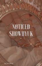 showhyuk. by hyungfrog