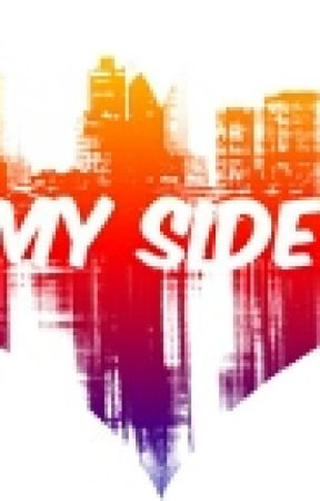 My Side by datgirlDiamond3817