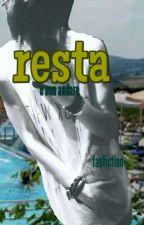 RESTA E NON ANDARE by AlessandraGreco427