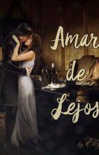Amar de Lejos by Vrunetti